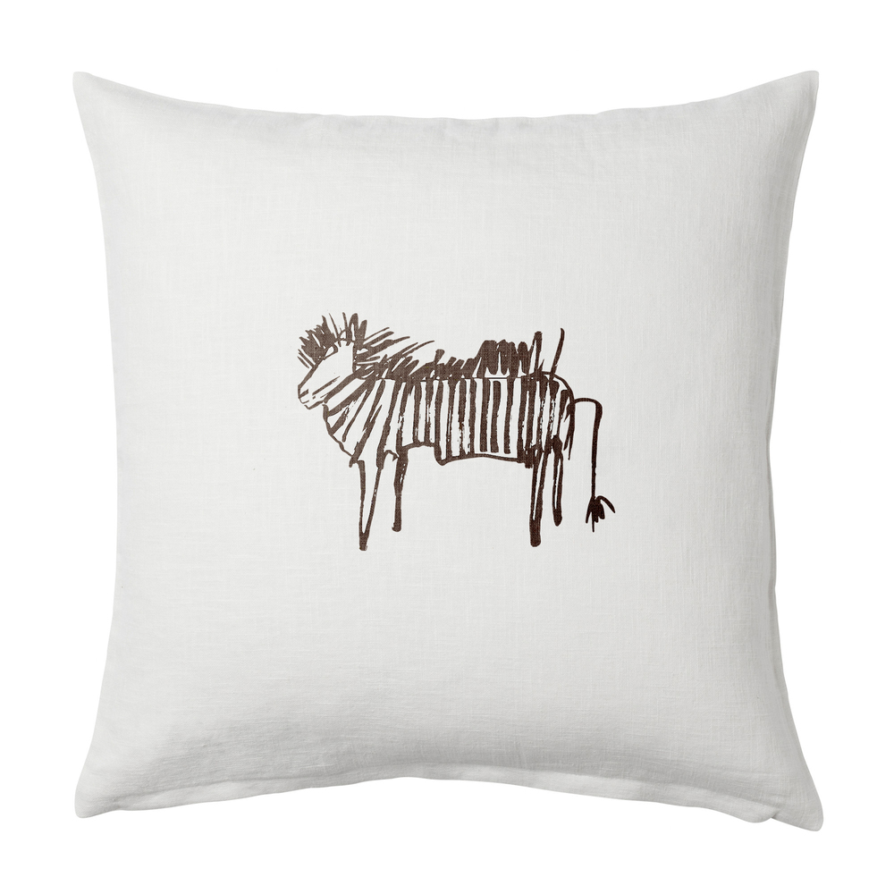 'Ebra Pillow 20x20