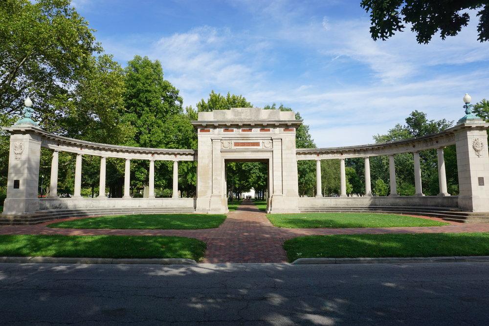 Oberlin_Memorial_Arch