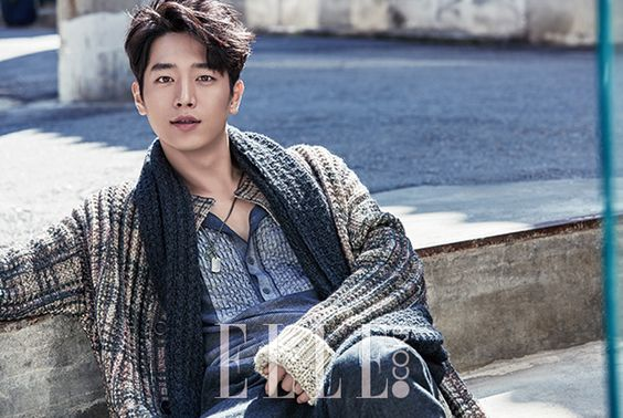 SEO KANG JOON  COUNTRY: SOUTH KOREA  YOU'LL FALL FOR HIM IN: ENTOURAGE (KDRAMA NOT THE US VERSION)