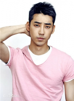 PANG HAN CHEN  COUNTRY: CHINA  YOU'LL FALL FOR HIM IN: MY MR. MERMAID