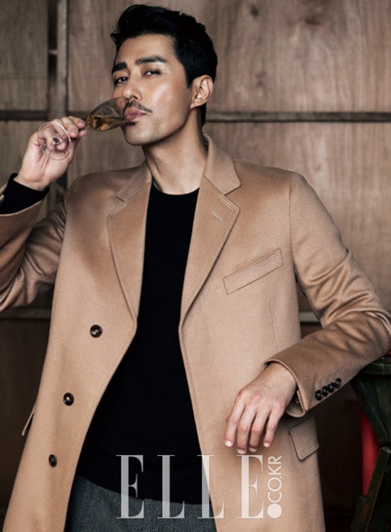 CHA SEUNG WON  COUNTRY: SOUTH KOREA  YOU'LL FALL FOR HIM IN: THE GREATEST LOVE (ALTHOUGH I PREFER YOU'RE ALL SURROUNDED)