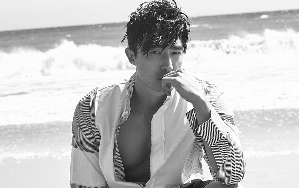 DANIEL HENNEY  COUNTRY:AMERICA/ SOUTH KOREA  YOU'LL FALL FOR HIM IN: CRIMINAL MINDS