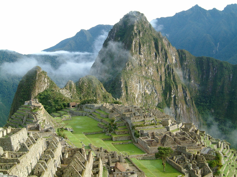 Machu picchu is one of the incredible ancient sites we will visit on the Sacred earth retreat!