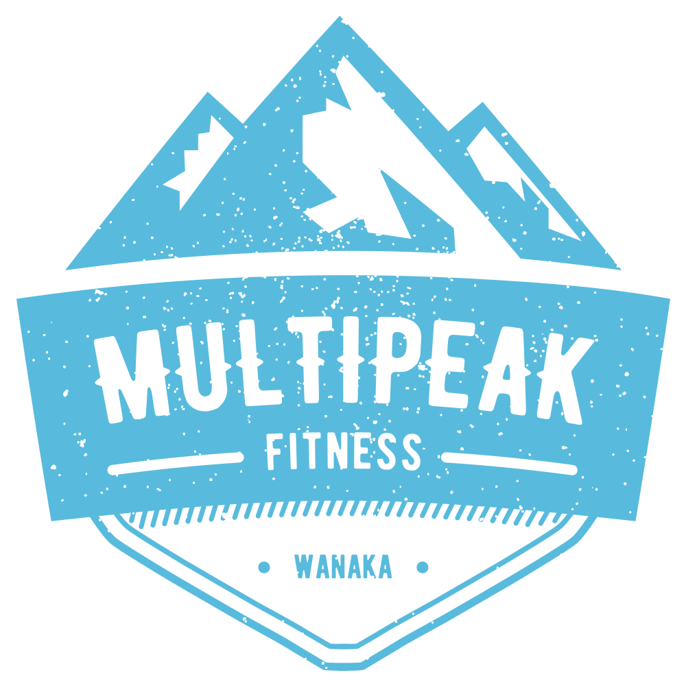 Multi Peak Fitness Wanaka