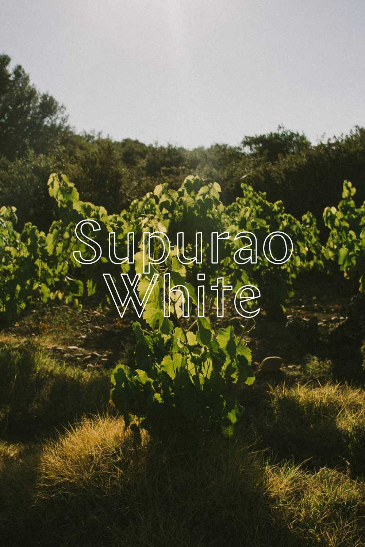 Supurao (White) - VIURA