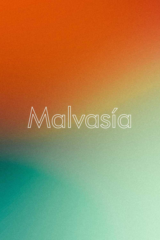 Malvasía  - 100% MALVASÍA