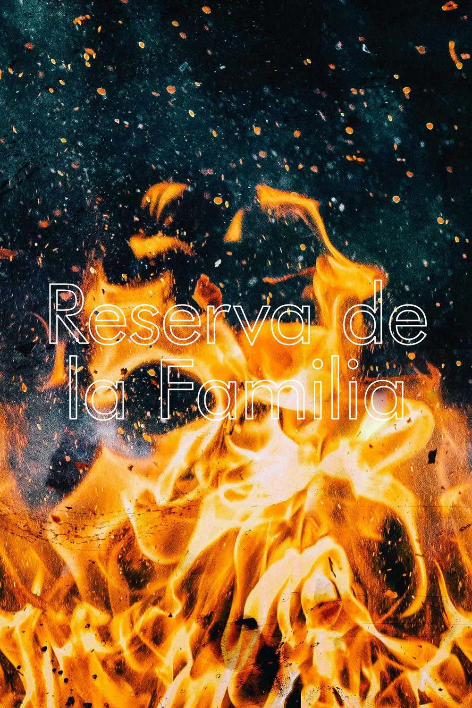 Reserva de La Familia  - 100% TEMPRANILLO (TINTA DE TORO)