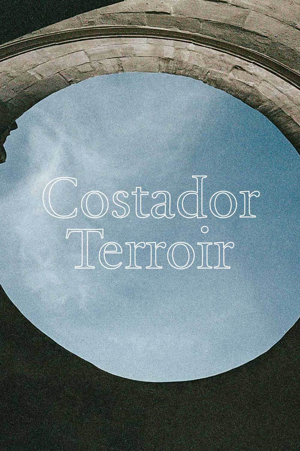 Costador Terroirs Mediterranis  —  More than just a winery, it is an adventure to discover the most difficult destinations in wine making, and Joan Franquet, its wine artisan, is the ultimate explorer. Joan starts his journey with the most difficult grapes to grow, almost extinct varietals from high altitude vineyards.  - APPELLATION CATALUNYA