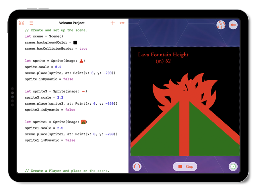Swift_Playgrounds_Daniel_Budd-Volcano.011.png