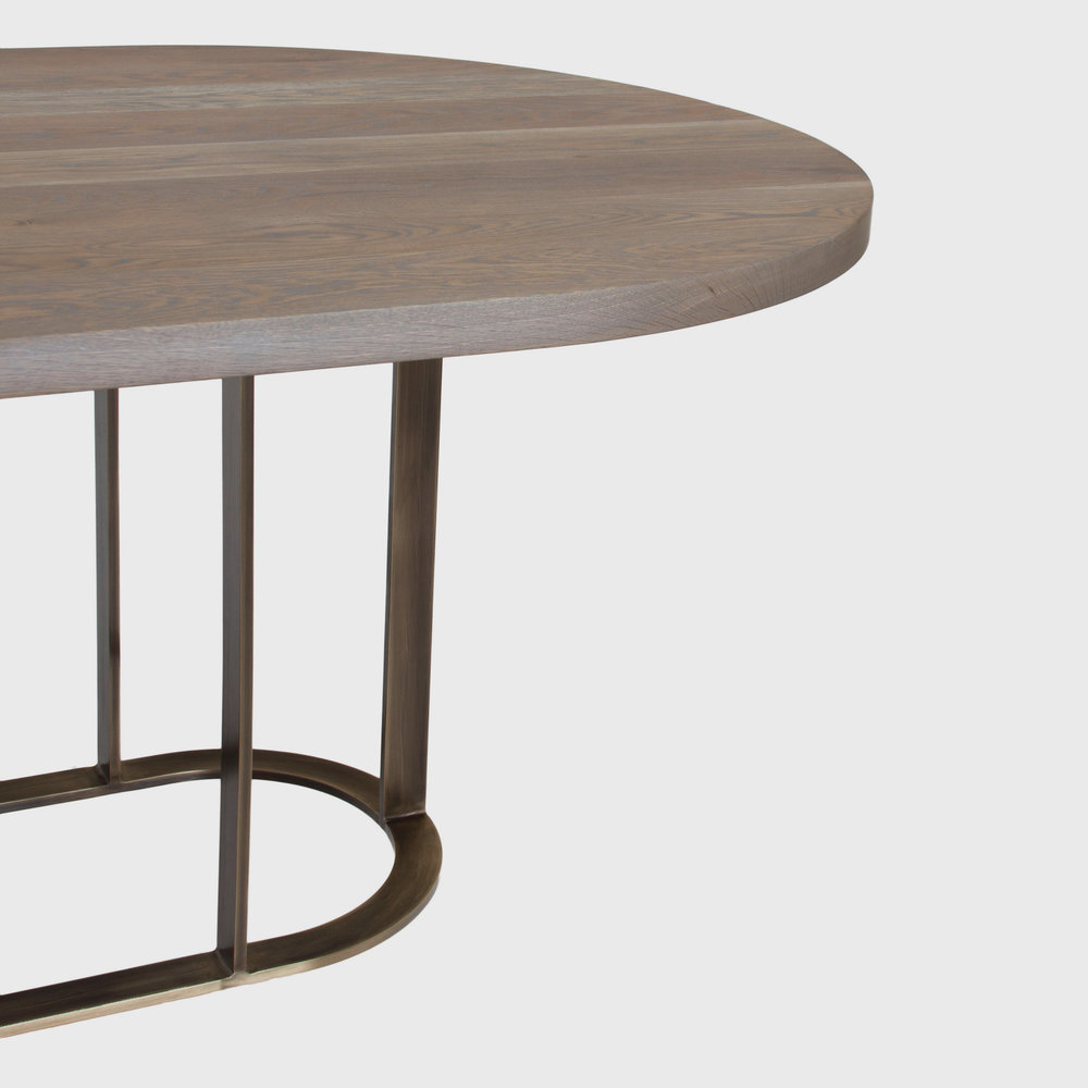 Colyer Table