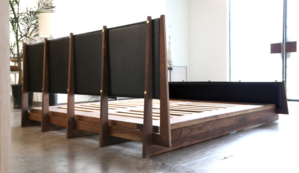 The Hanna Bed