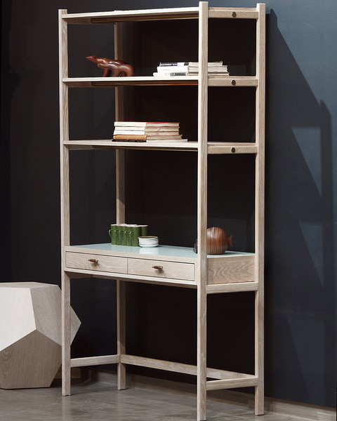 The Basic Etagere