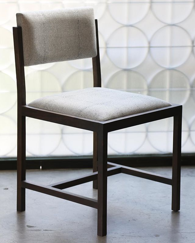 The Penny Dining Chair.