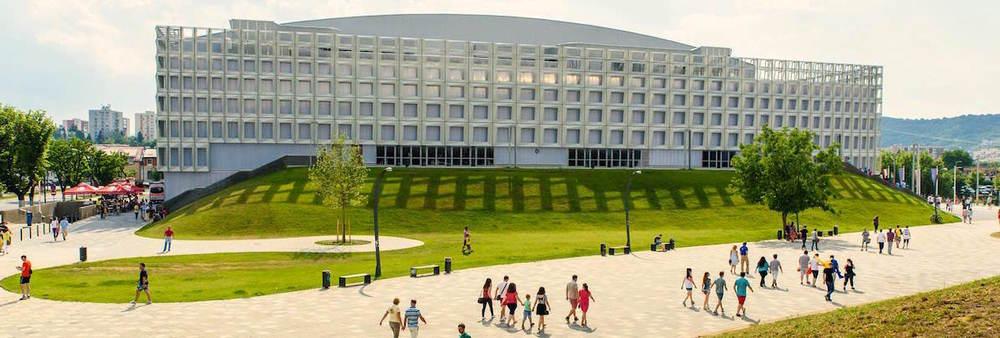 Cluj Indoor Arena