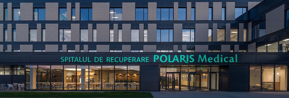 Polaris Hospital, Cluj