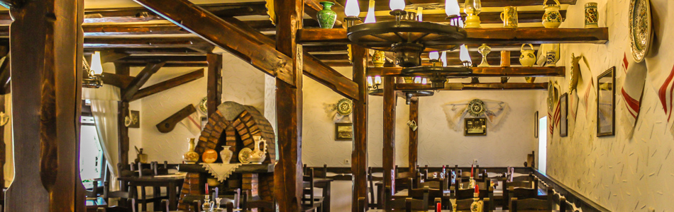 Arcso Inn & Restaurant, jud. Harghita