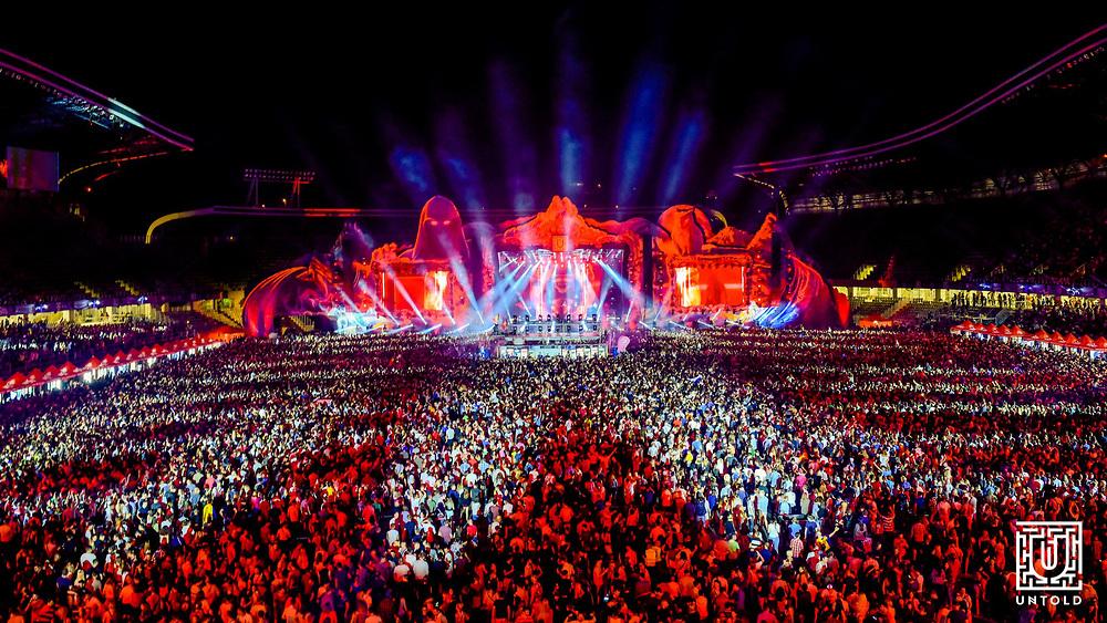 Untold Festival 2017, Cluj ( photo source )