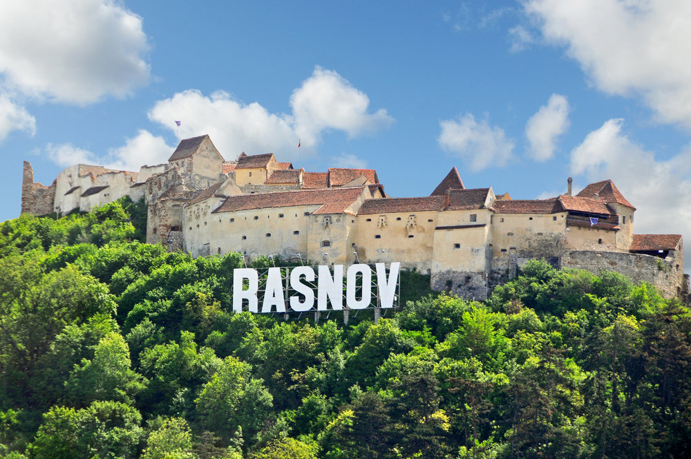 Rasnov (copyright:  creative commons )