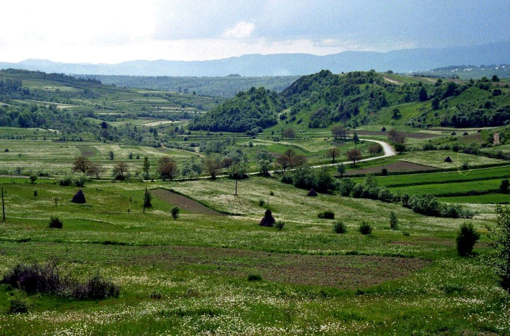 The Land of Maramures