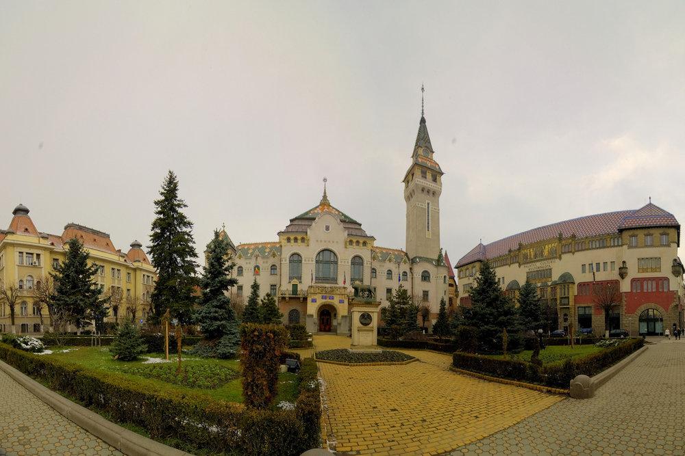 Targu Mures