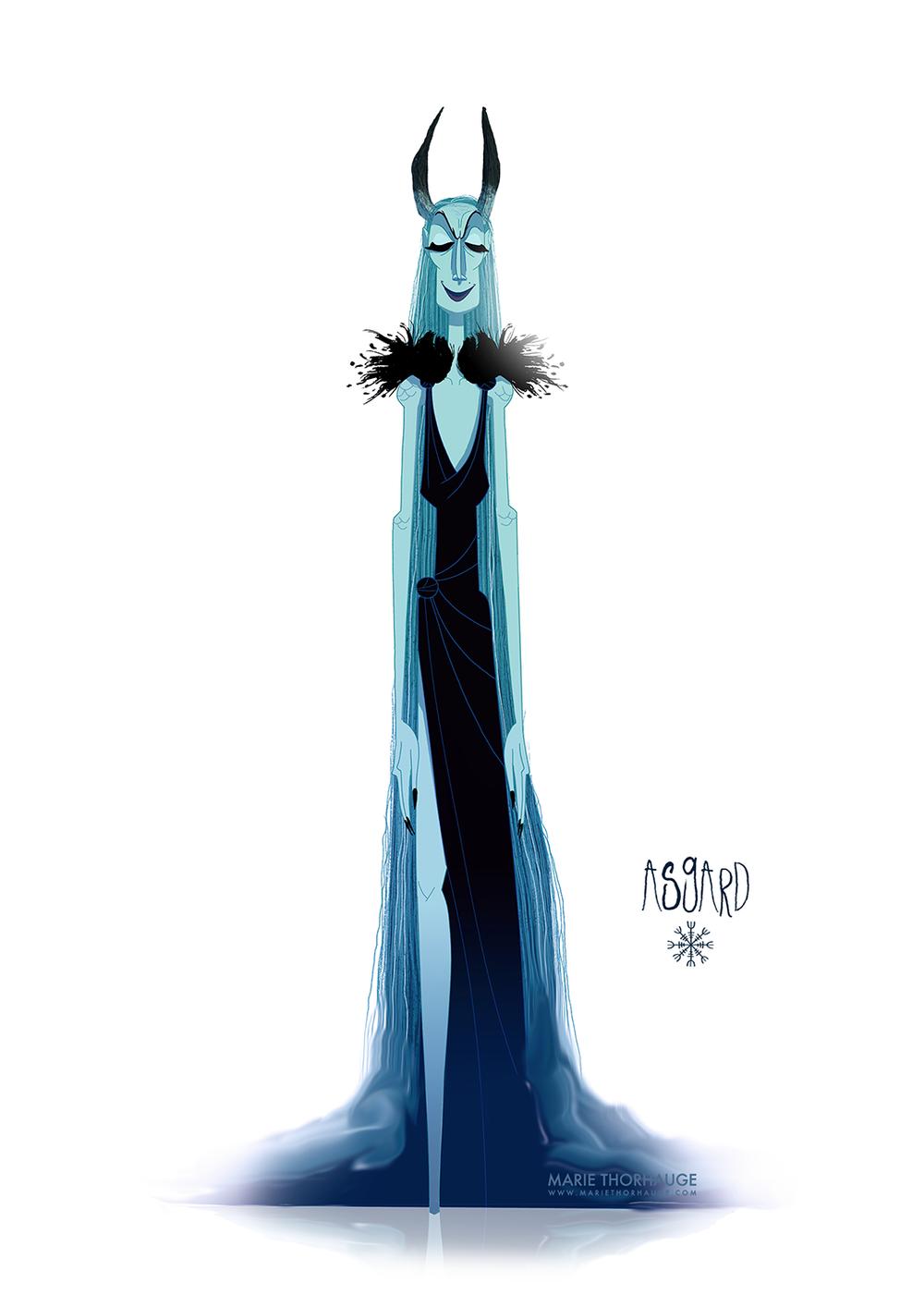 2015_Marie-Thorhauge_Asgard_Hel.png