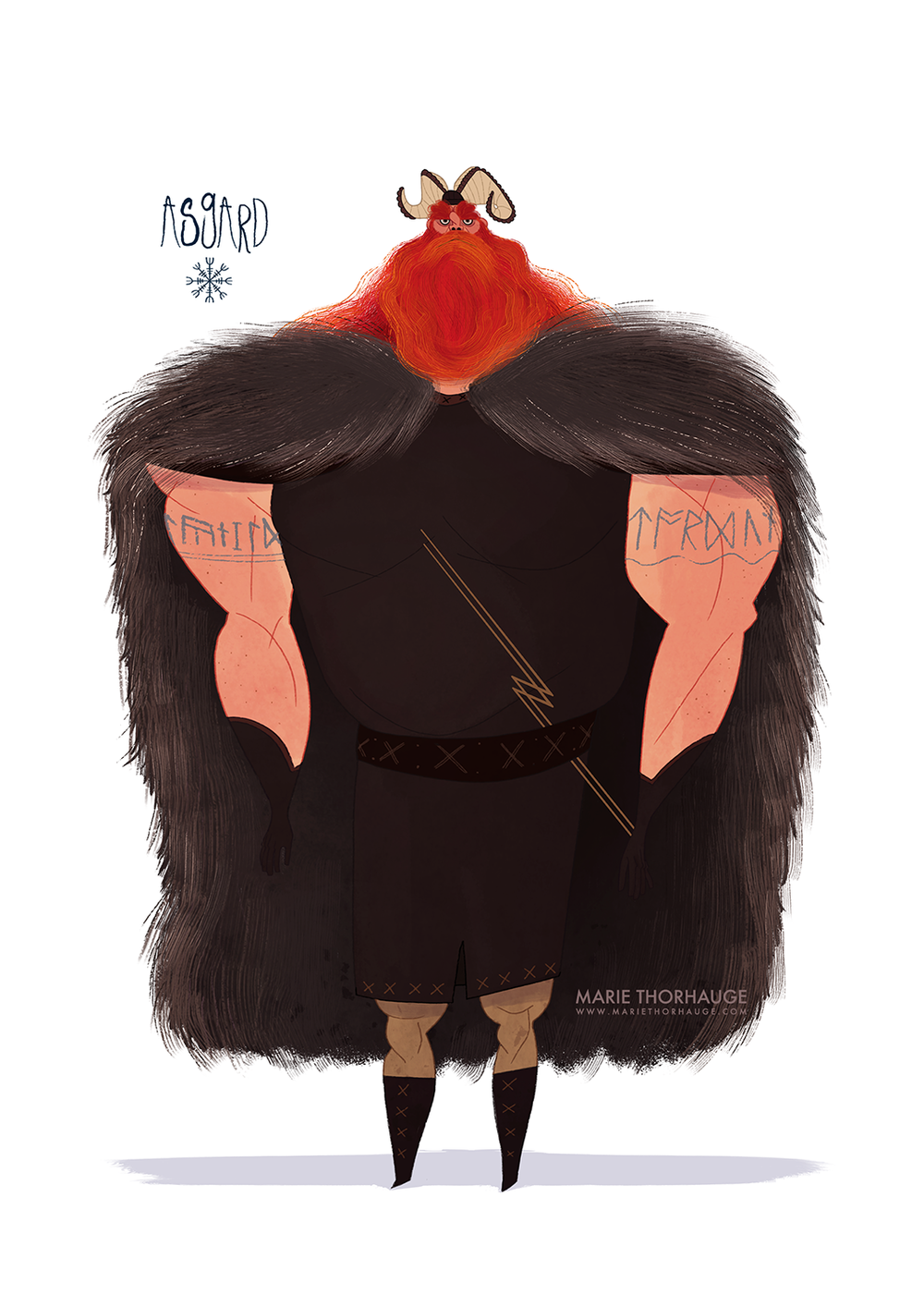 2015_Marie-Thorhauge_Asgard_Thor.png