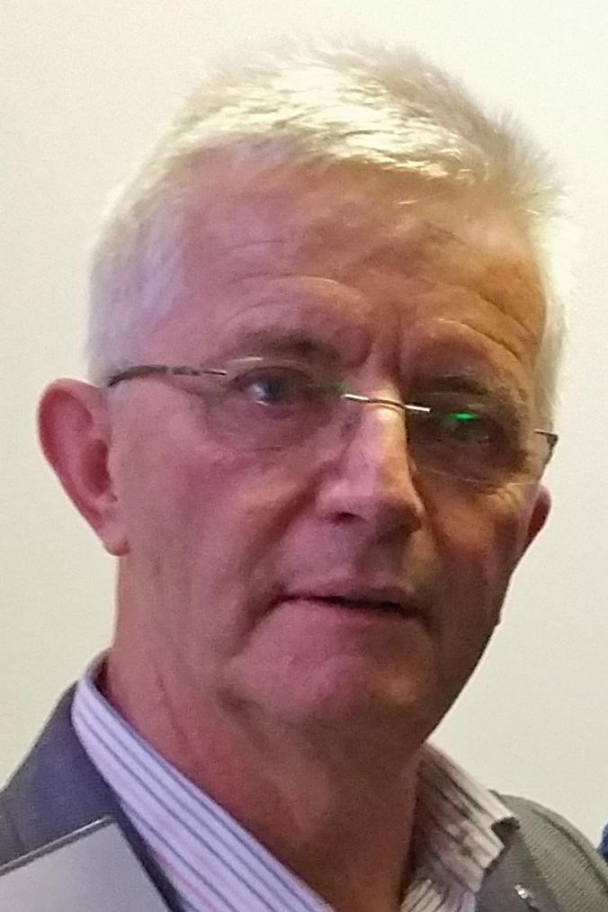John Groarke