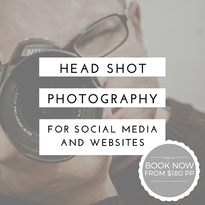 headshot photography linkedin