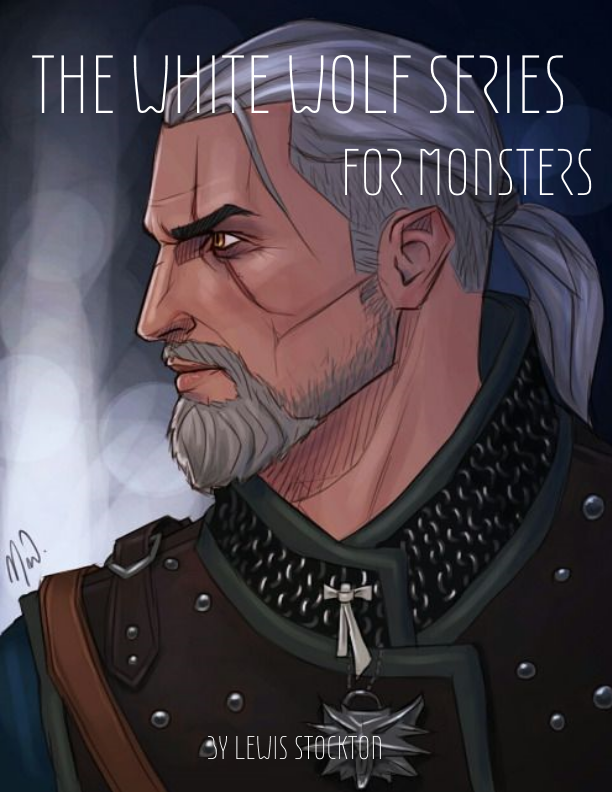 The White Wolf - For Monsters.png