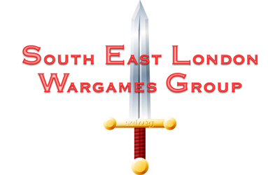 South East London Wargames Club