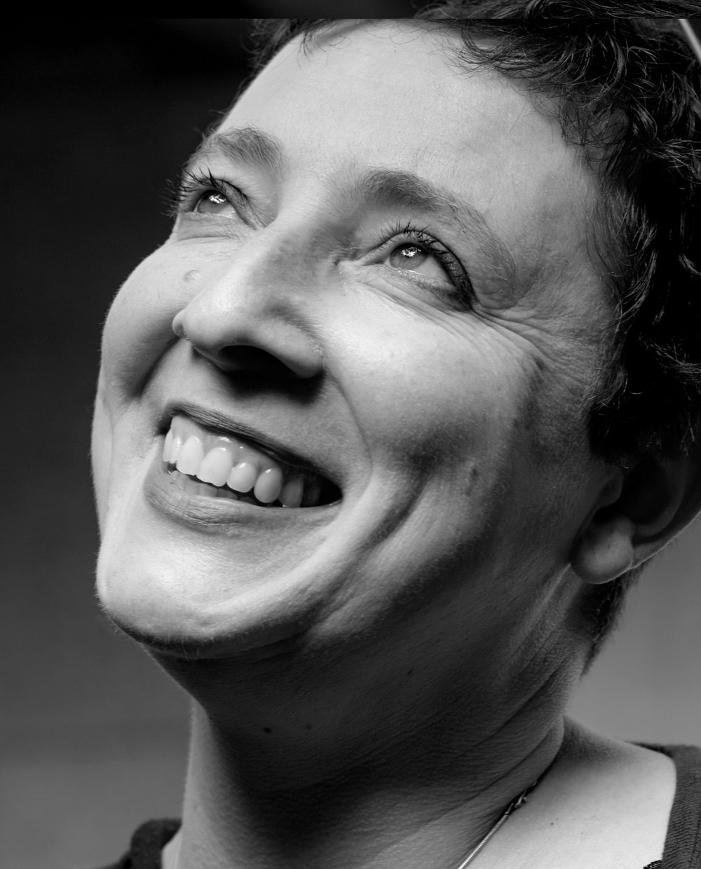 Tania Hershman , Resident Writer 2019  @taniahershman   Tania Hershman's third story collection,  Some Of Us Glow More Than Others  (Unthank Books) and debut poetry collection,  Terms & Conditions  (Nine Arches Press) were published in 2017. Tania is co-author of  Writing Short Stories: A Writers' & Artists' Companion  (Bloomsbury, 2014), curator of ShortStops ( www.shortstops.info ) and has a PhD in creative writing inspired by particle physics.  www.taniahershman.com   She won the 2018  Synaesthesia  Flash Fiction Contest and, through that, became our Resident Writer for 2019 – an entirely new position for us. So this year, look out for her stories and writing and learn from a master of flash fiction.
