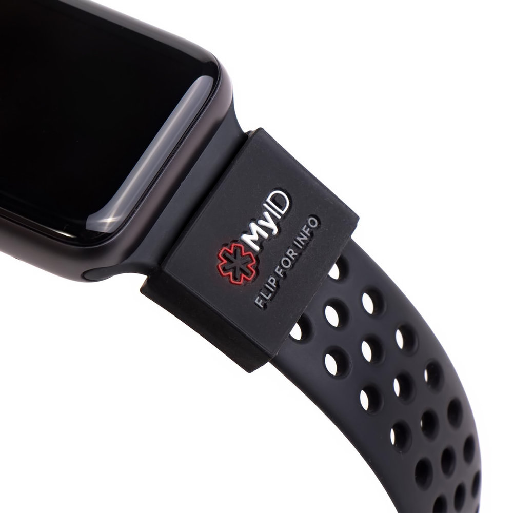 The perfect addition to your wearable technology without needing an extra device.