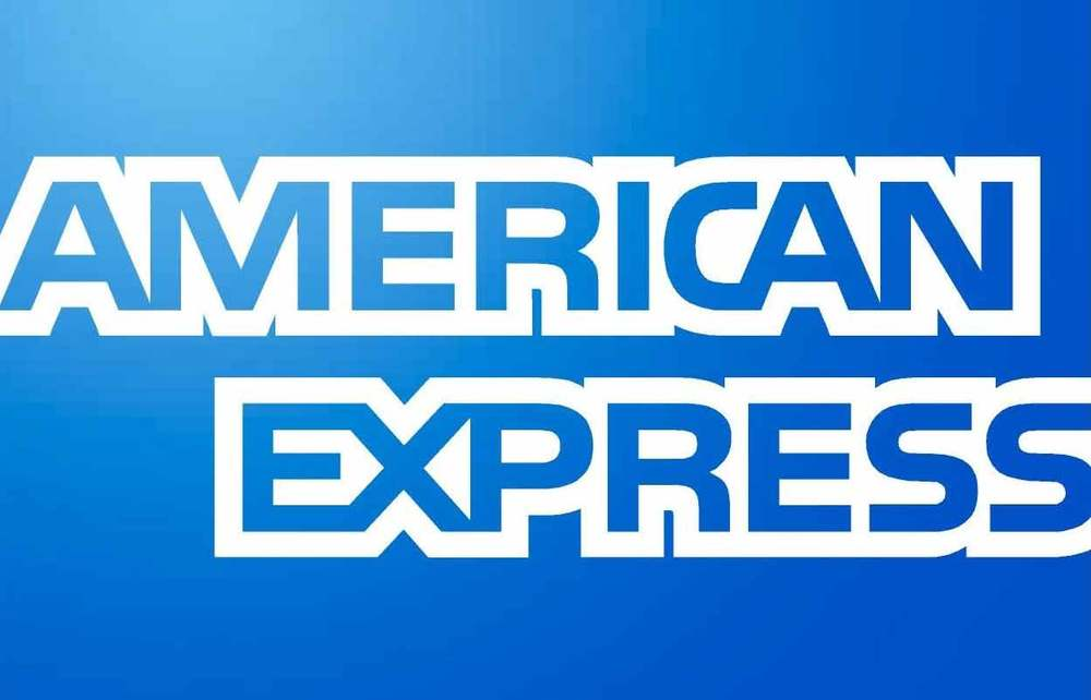 American Express./