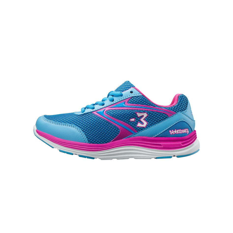 Starbury_Sprinter_Turquoise-Pink_023./