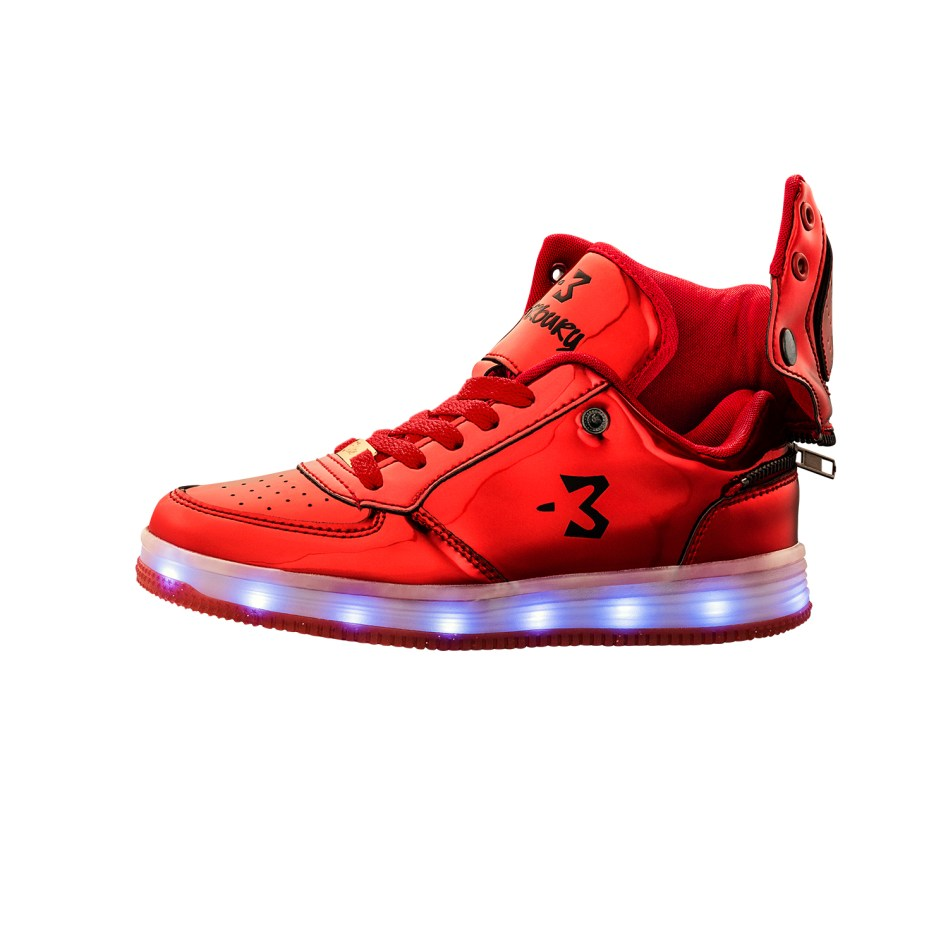 StarburyKids_Elite_LightUp_Red_Metallic_162./