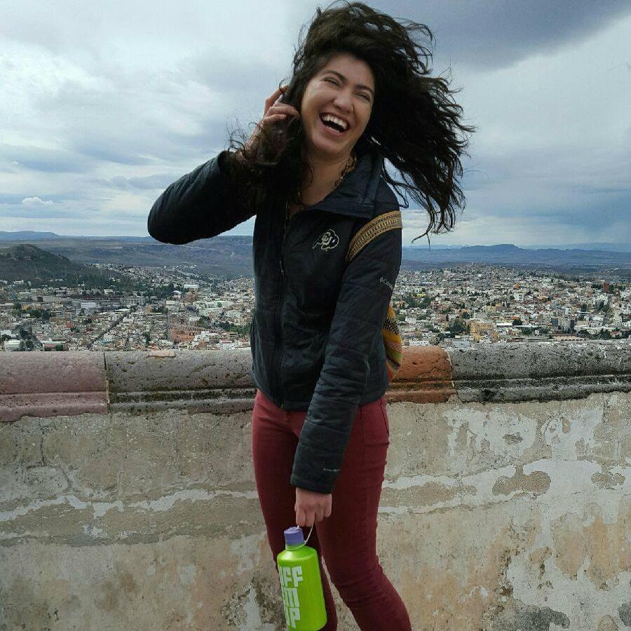 Brisa Garcia