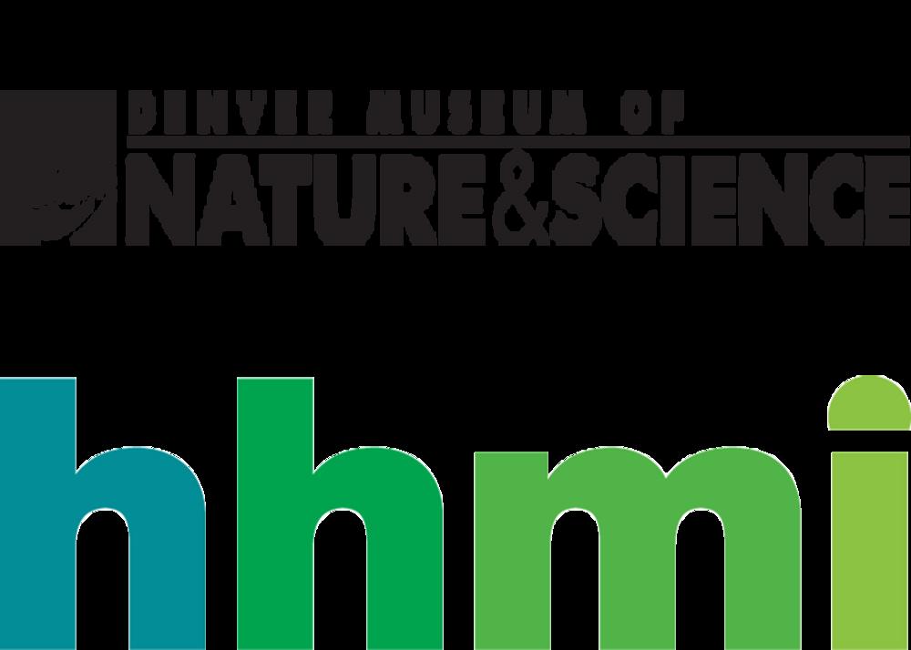 HHMI DMNS logo Cover Page.png