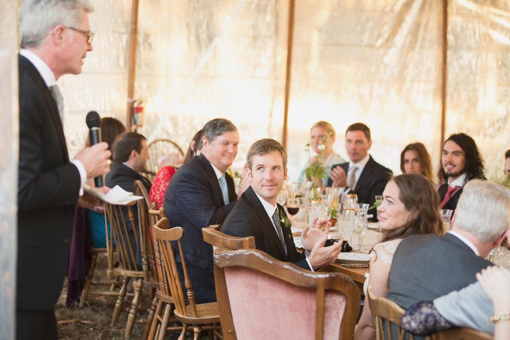 Coastal Mendocino Wedding