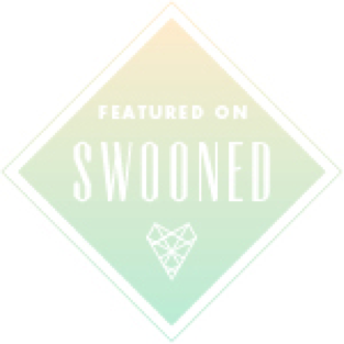 Swooned Magazine Badge