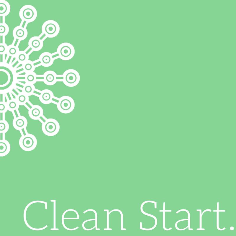 Clean Start hcG