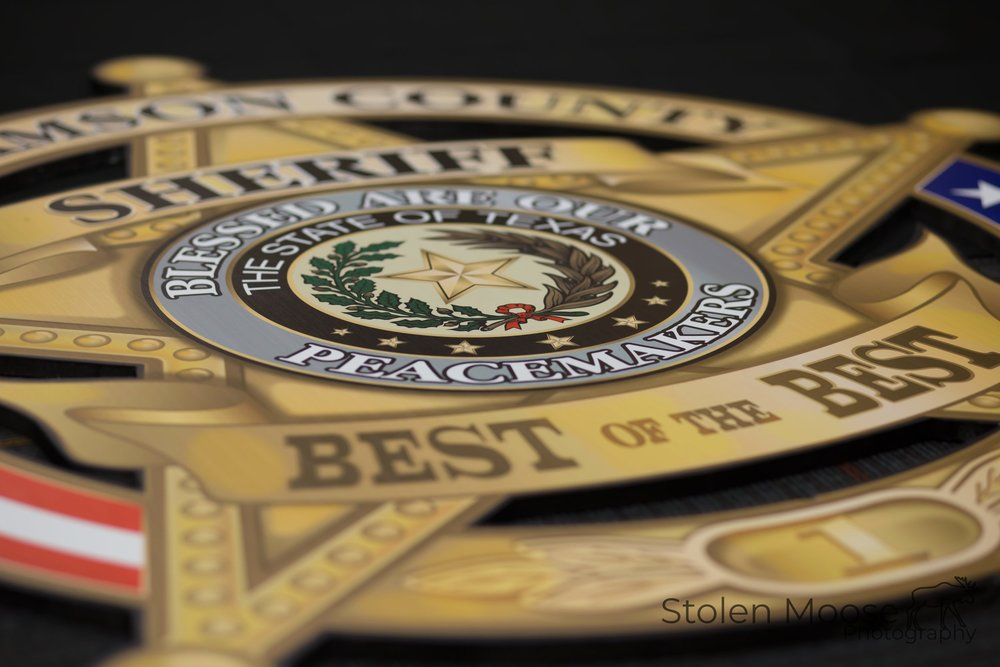 Williamson County Sheriff's Office 2018 Banquet -