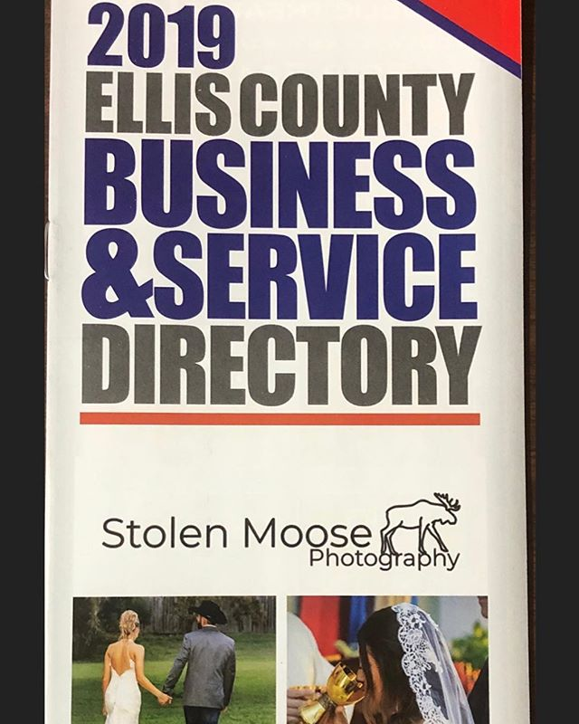 Look who made the front cover!! #stolenmoosephotography #elliscounty #elliscountytexas #elliscountytexasbrides #ennis #ennisnow #ennistx #ennisbluebonnettrails #ennisbluebonnets #2019 #photoshoot #photoshoot2019 #photography #everyonewantsastolenmoose #ennisisbeautiful