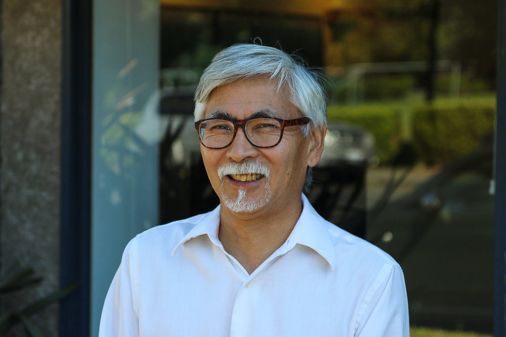 David Yamamoto