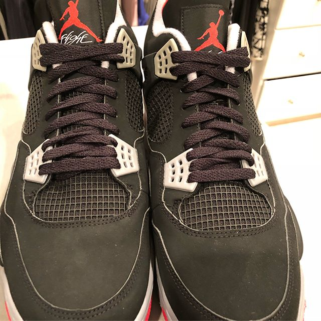 Are these #jordans #real? Look at the eyelets. #whatdoyouthink