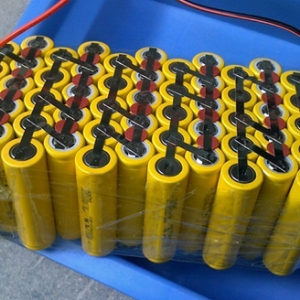 li-Ion Battery Cells