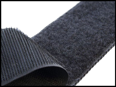 Velcro your smart phone case.