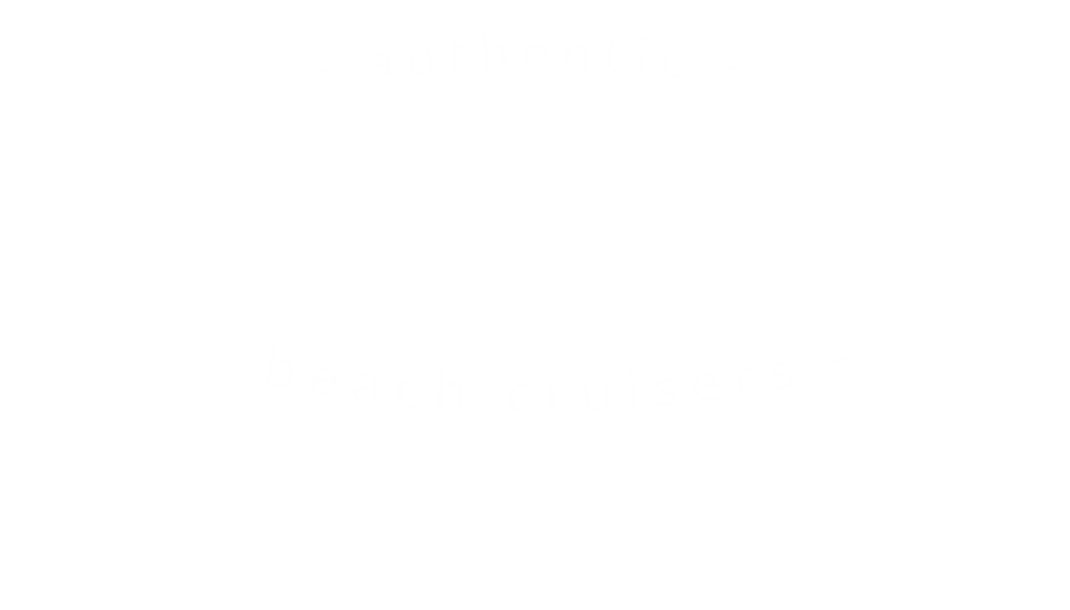Fat Woody Cruisers