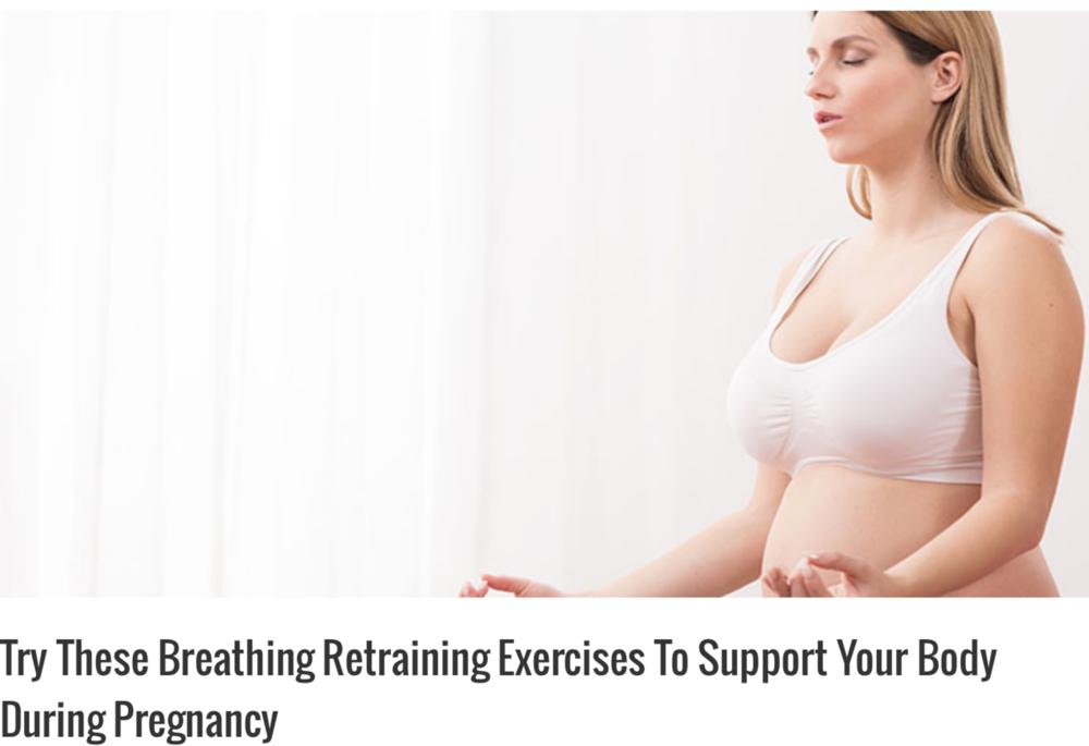 MY BABA ARTICLE: BREATHING EXERCISES