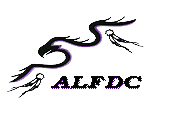 ALFDC Logo