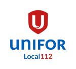 Unifor 112 Logo